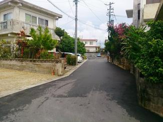【外観】キヨツル駐車場Ⅱ