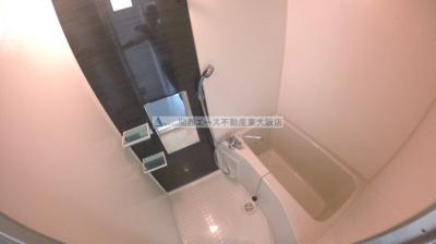 【浴室】イーストフォレスト枚岡駅前