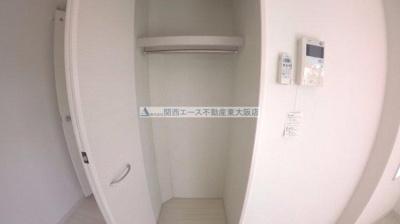 【収納】イーストフォレスト枚岡駅前