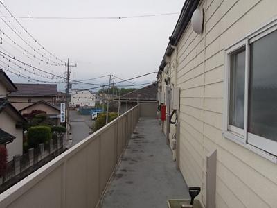 【エントランス】マノアールC