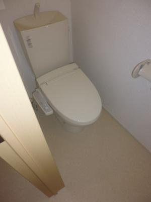 【トイレ】アンジュール