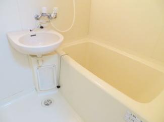 【浴室】ハイツフェニックスⅠ
