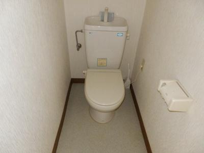 【トイレ】ハイツフェニックスⅠ