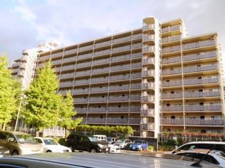 住環境豊かな三田線「志村坂上」駅より徒歩8分。64平米超えのリノベーションマンションです。
