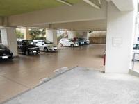 【駐車場】タカラマンションマキシー1