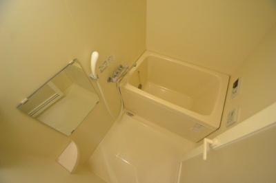 【浴室】リブェール天城