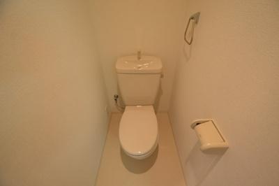 【トイレ】リブェール天城