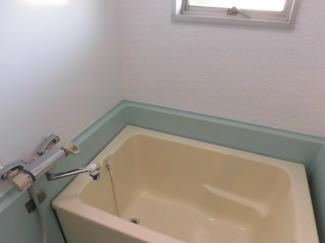 【浴室】ファーストオリーブハイツ