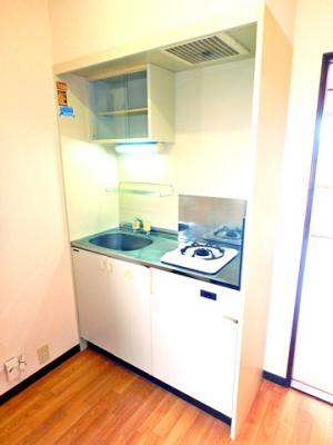 【キッチン】Singleハウス