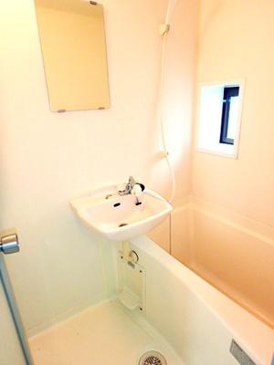 【浴室】Singleハウス