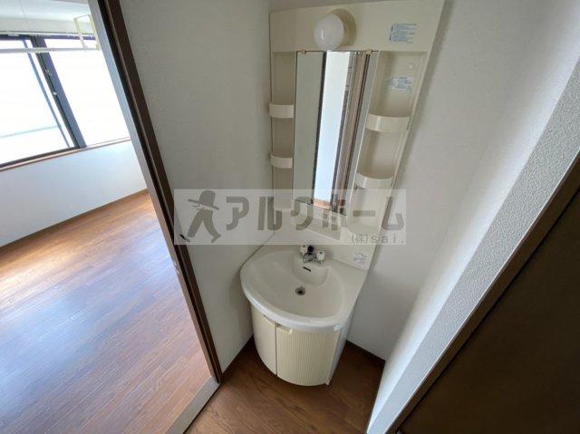 ツツミレジデンス トイレ