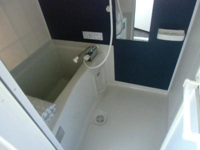 【浴室】第1田畑ハイツ