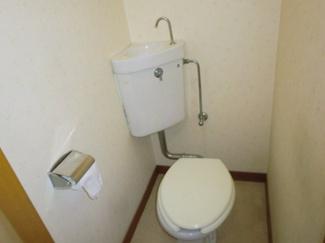 【トイレ】グランベガ平野南