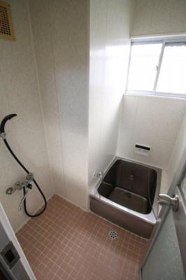 【浴室】源平町 戸建て
