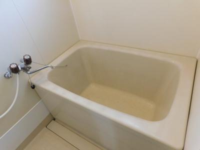 【浴室】ハイツビアン