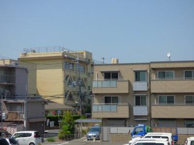 【展望】茨木本町2戸1貸家