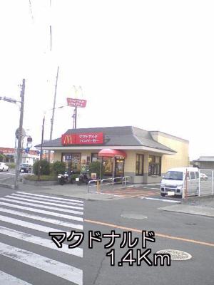 【周辺】ステラルーチェⅣ
