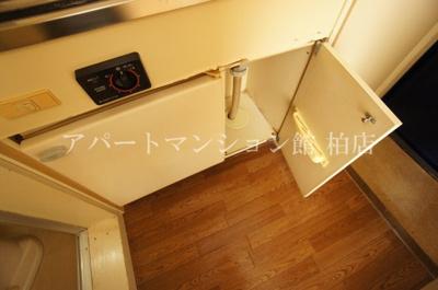 【キッチン】パリス