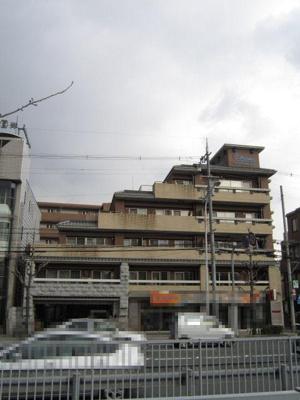 【外観】プレサンス京都三条大橋鴨川苑