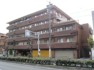 【外観】ポルト・ド浄土寺