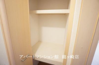 【内装】セイバリーⅡ