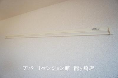 【寝室】セイバリーⅡ