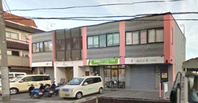 長吉長原2丁 店舗事務所