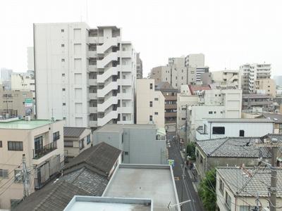 【展望】第1川本ビル