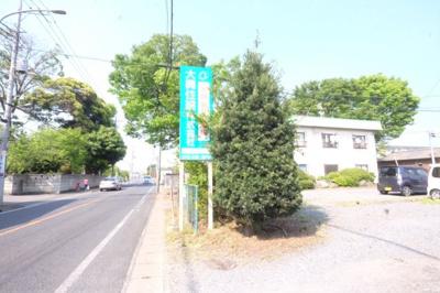 【外観パース】大興小深第2駐車場