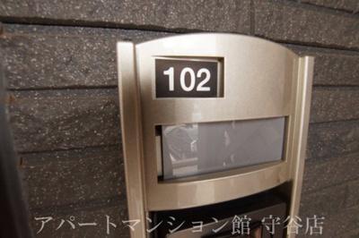 【エントランス】ケイ・モアール