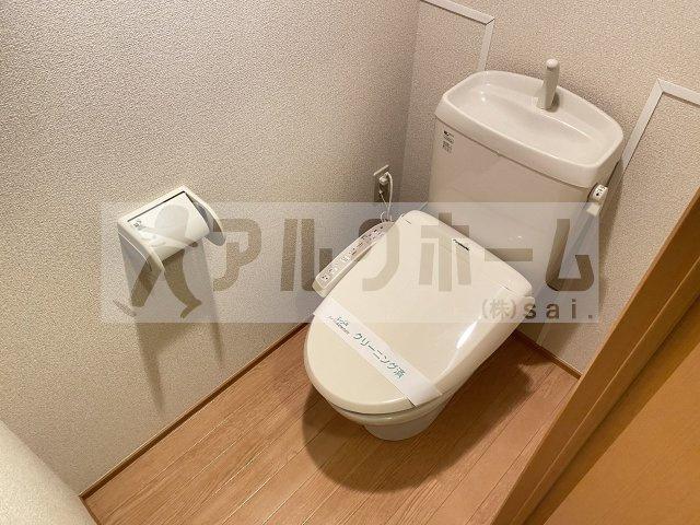 ラ・カーサ 風呂