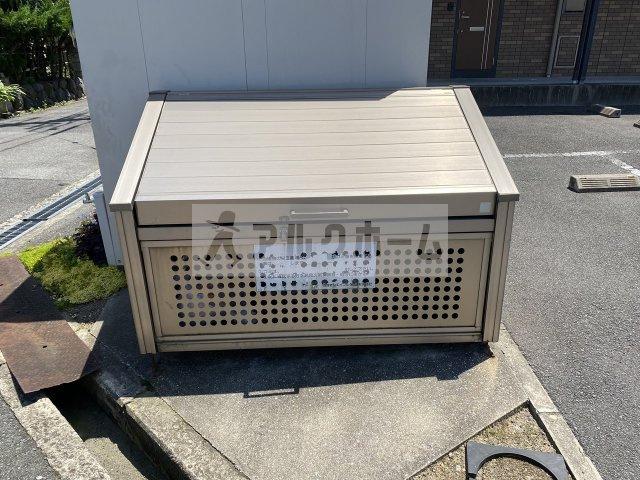 ラ・カーサ 浴室乾燥機