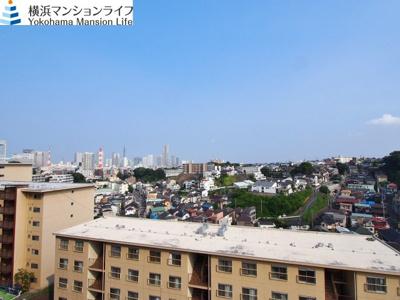 三ッ沢ハイタウン1号棟
