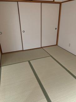 和室6畳★