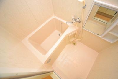 【浴室】フレグランス篠原南A
