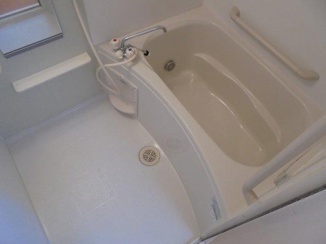 【浴室】アンブラッセⅡ