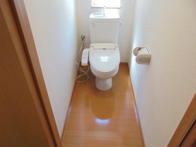 【トイレ】アンブラッセⅡ