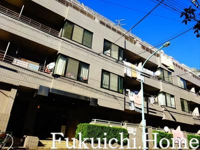 【外観】笹塚シティハウス