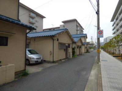 【周辺】新中条貸家