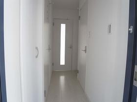 ミミハウス本千葉の廊下イメージ