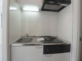 ミミハウス本千葉のキッチンイメージ