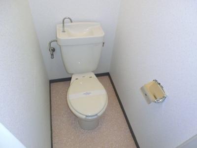 【トイレ】フェリース中板橋
