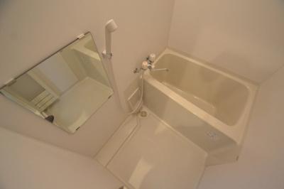 【浴室】cocoハウス