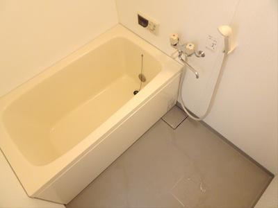 【浴室】エリゼハイム