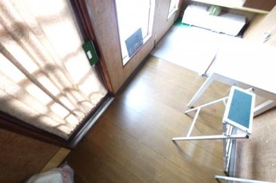 【内装】南魚屋町吉田店舗