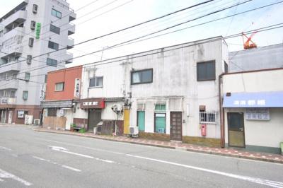 【外観】南魚屋町吉田店舗