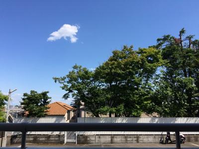 【展望】須磨メープルガーデン