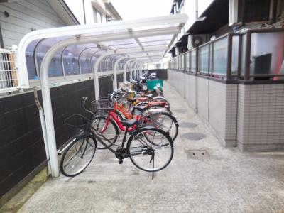 【駐車場】ジョイフル長田