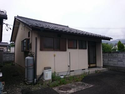 【外観】中込昭三アパート