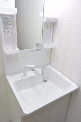 【独立洗面台】グランドコーポ西田Ⅰ